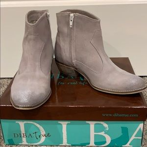 Diba True ankle boots